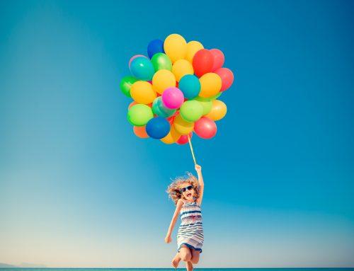 Bald sind …… Sommerferien